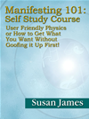 Manifesting 101 & Beyond Self-Study Course
