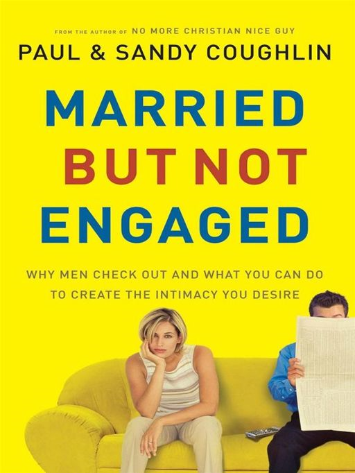 Married…But Not Engaged By: Paul Coughlin