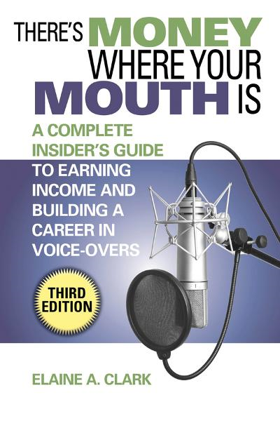 There's Money Where Your Mouth Is, Third Edition