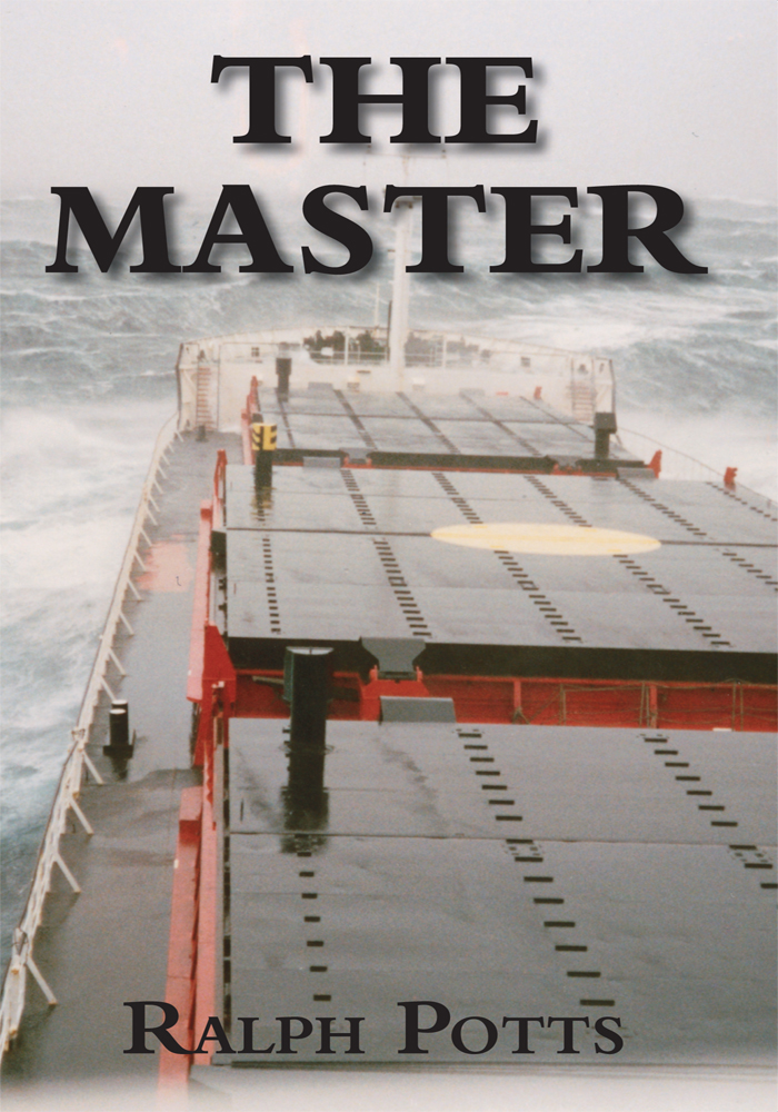 The Master By: Ralph Potts