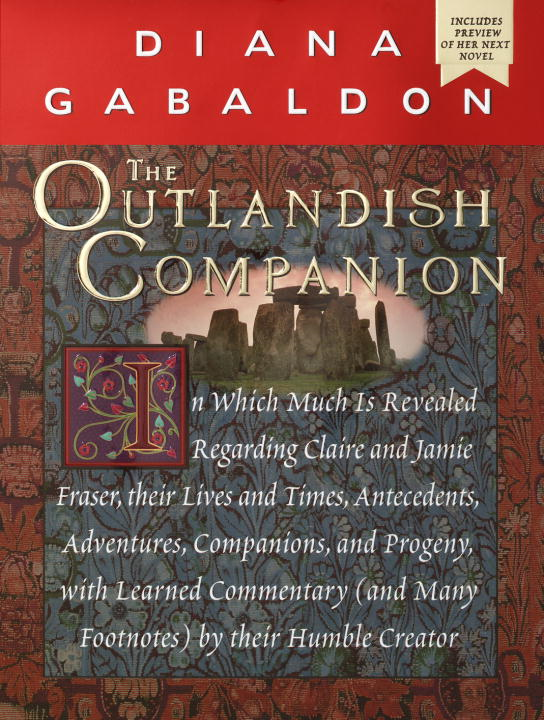 The Outlandish Companion By: Diana Gabaldon