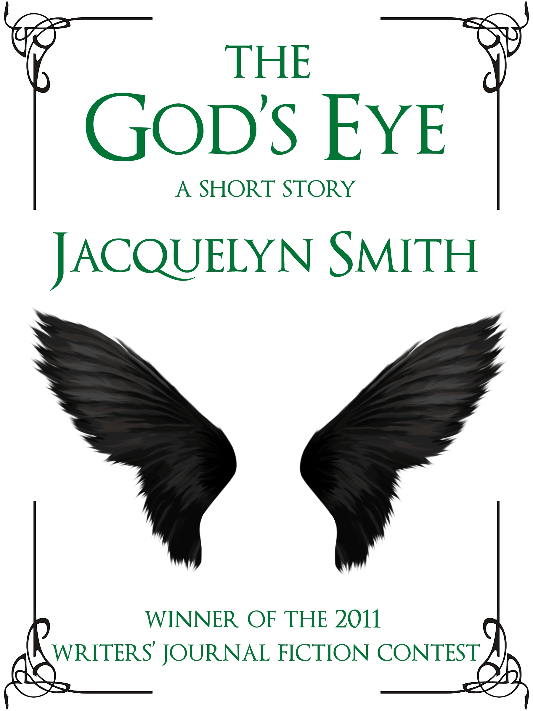 The God's Eye: A Short Story