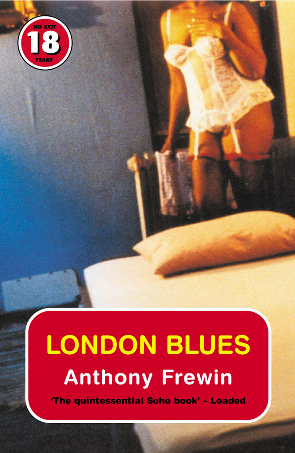 London Blues By: Anthony Frewin