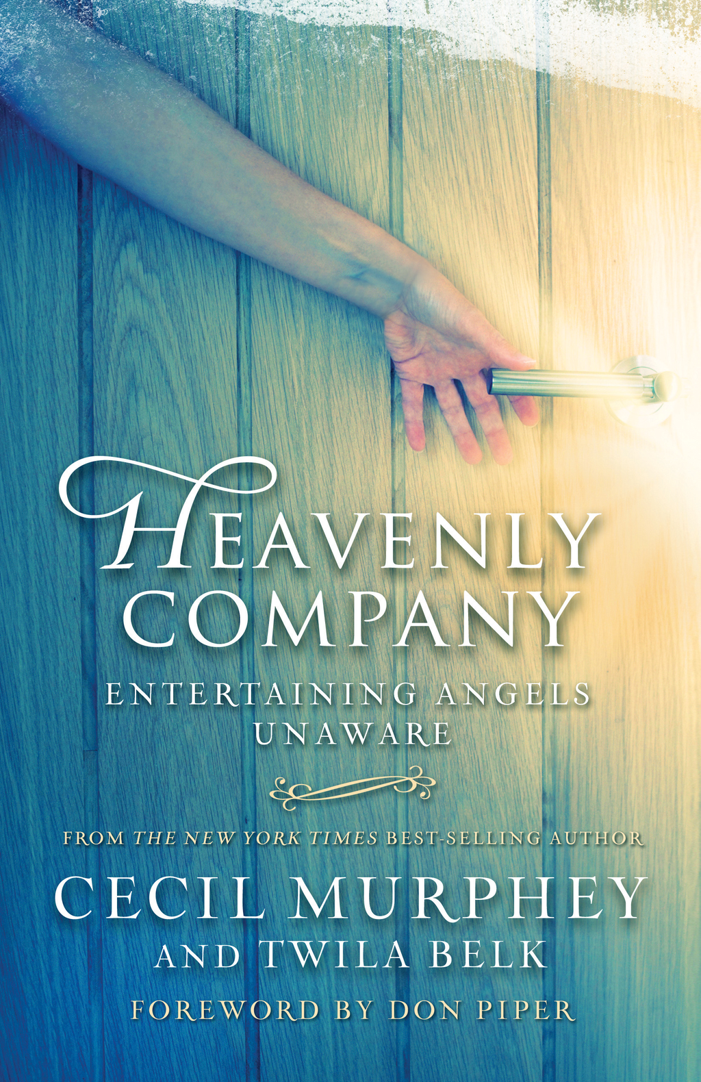 Heavenly Company By: Cecil Murphey,Twila Belk