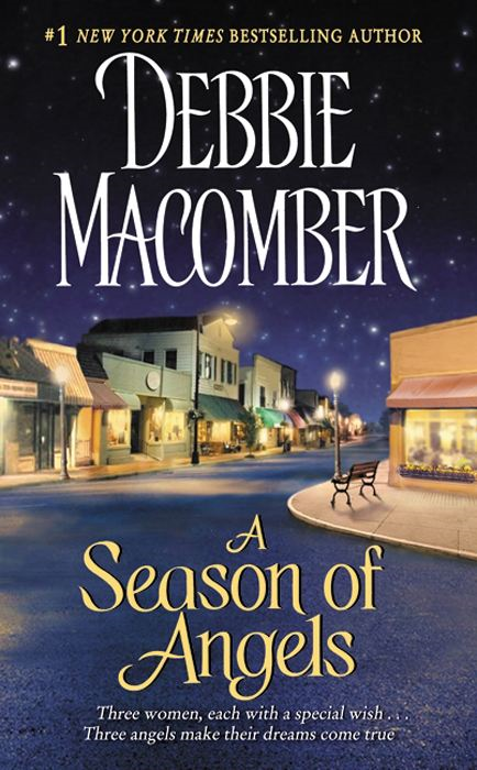 A Season of Angels By: Debbie Macomber