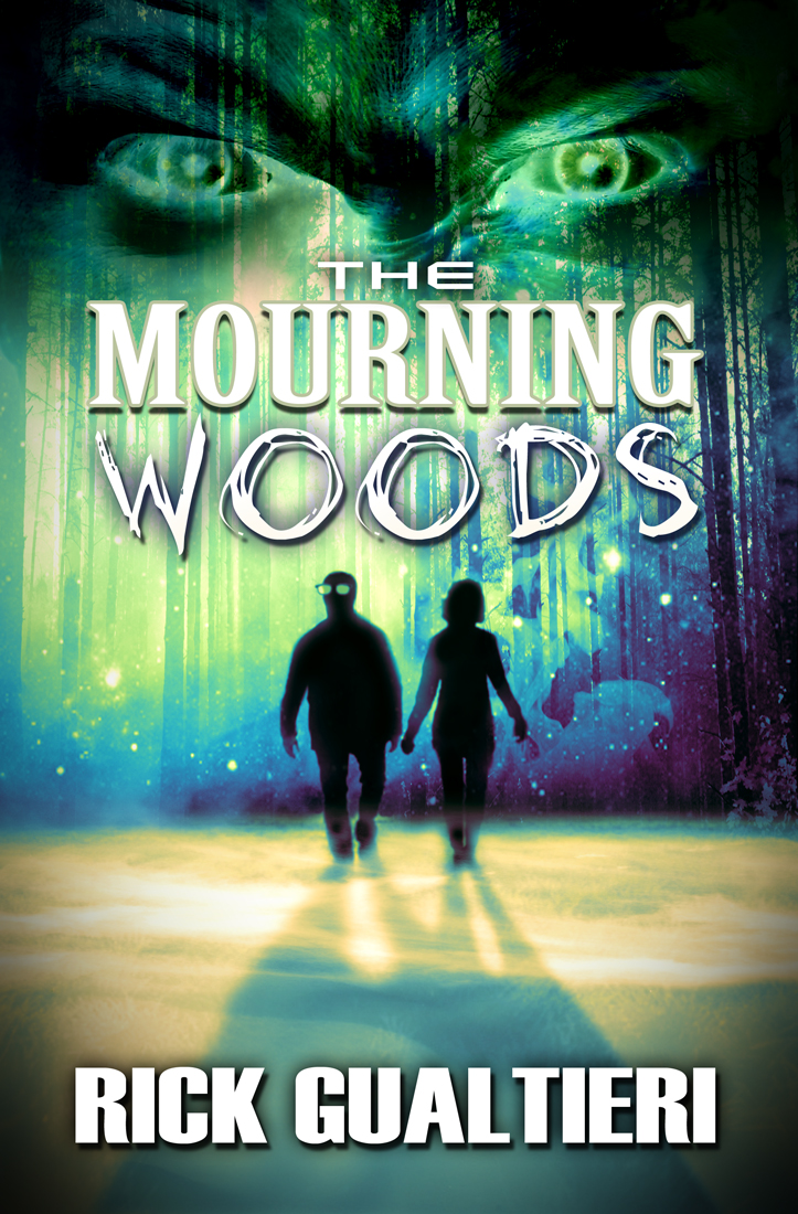 The Mourning Woods