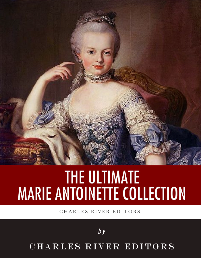 The Ultimate Marie Antoinette Collection