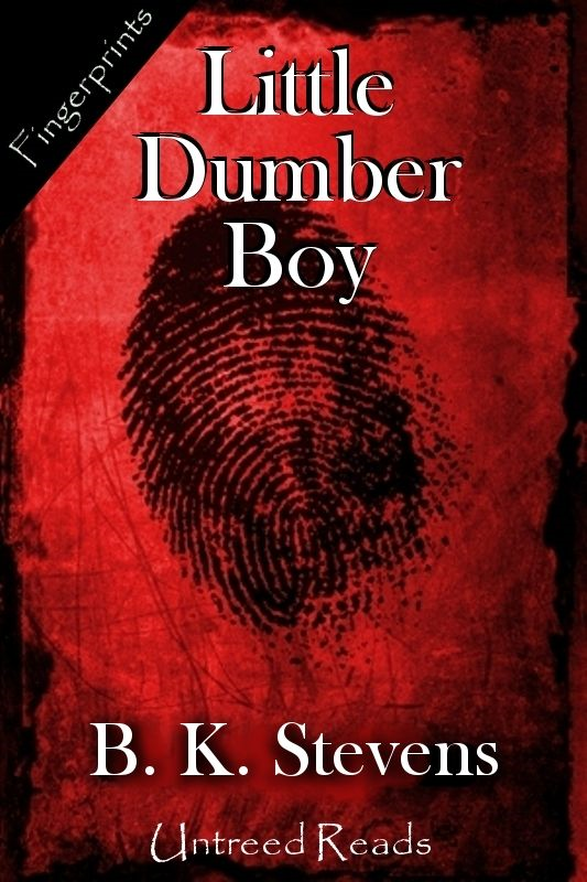 Little Dumber Boy By: B.K. Stevens