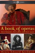 download A Book of Operas book