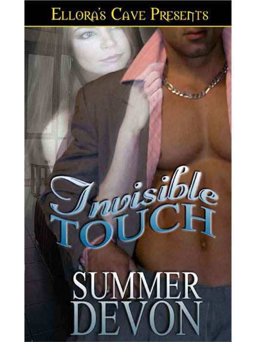 Invisible Touch (Shrink Wrap, Book One)