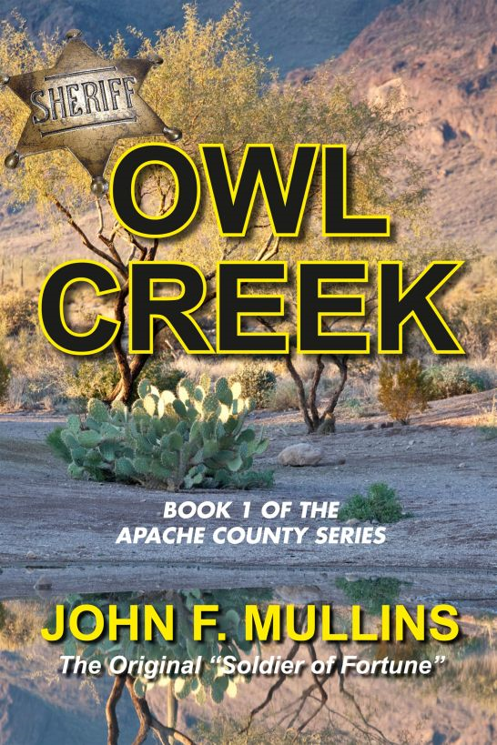 Owl Creek: An Apache County Novel