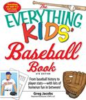 download The Everything Kids' Baseball Book book