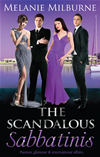 The Scandalous: Sabbatinis/scandal: Unclaimed Love-Child/shock: One-Night Heir/the Wedding Charade: