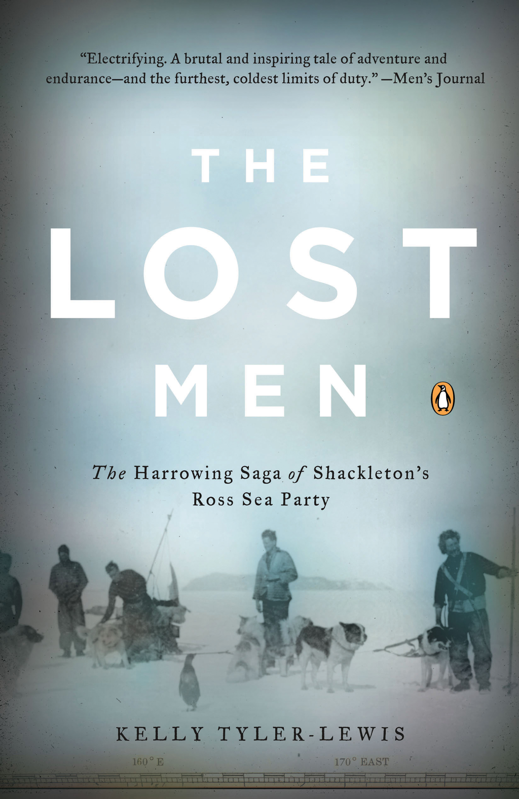 The Lost Men