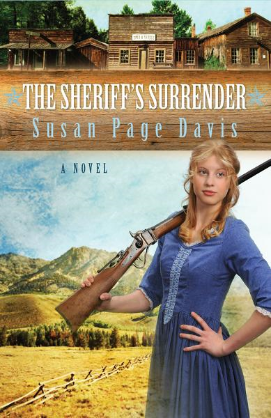 Sheriff's Surrender By: Susan Page Davis