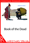 Book Of The Dead [christmas Summary Classics]