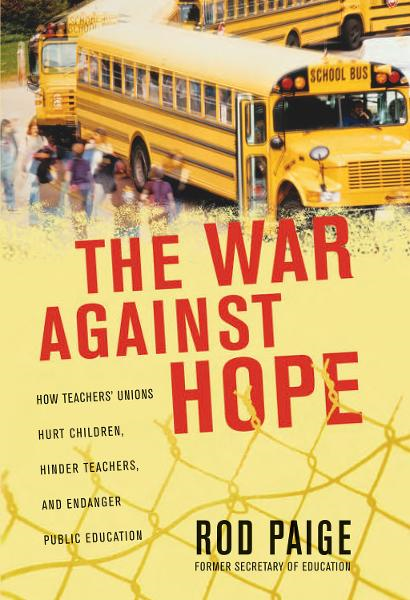 The War Against Hope