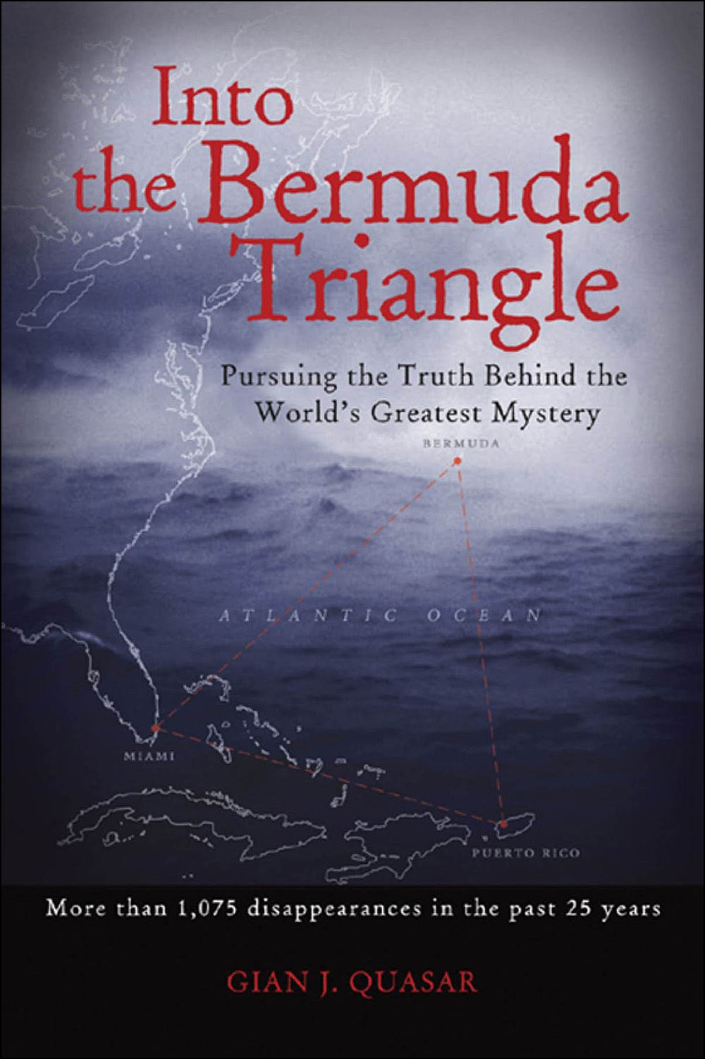 Into the Bermuda Triangle : Pursuing the Truth Behind the World's Greatest Mystery