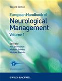 Picture of - European Handbook of Neurological Management