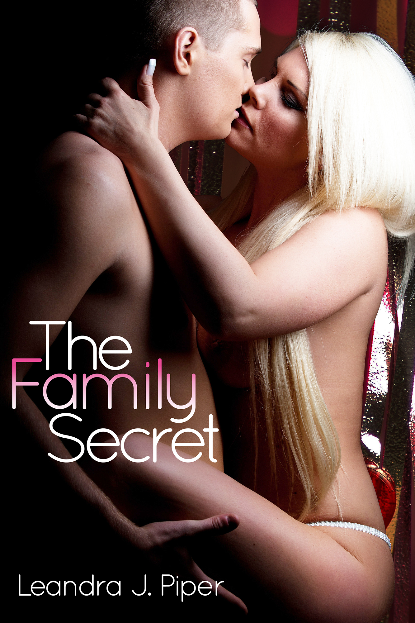 The Family Secret (Pseudo-Incest Collection)
