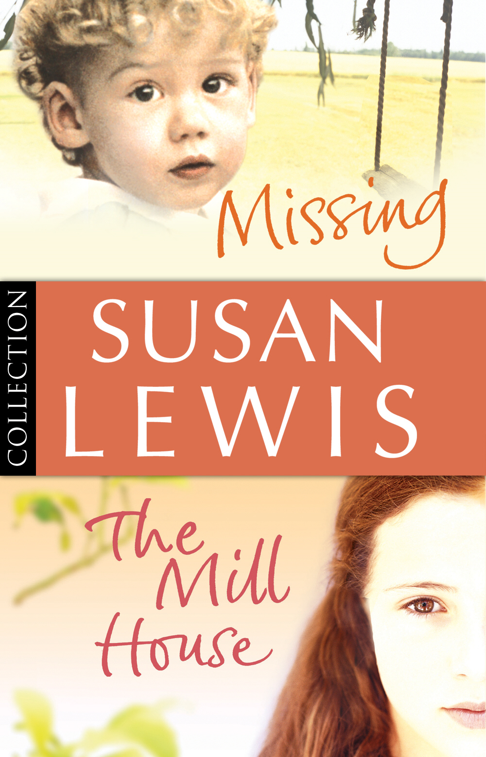 Susan Lewis Bundle: Missing/ The Mill House