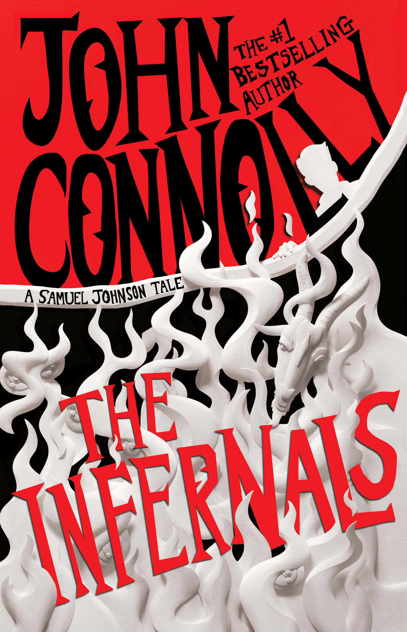The Infernals By: John Connolly