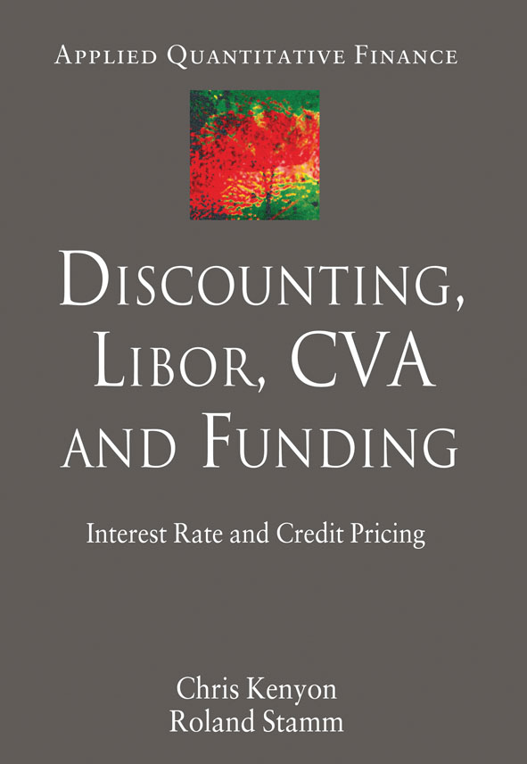 Discounting,  LIBOR,  CVA and Funding Interest Rate and Credit Pricing