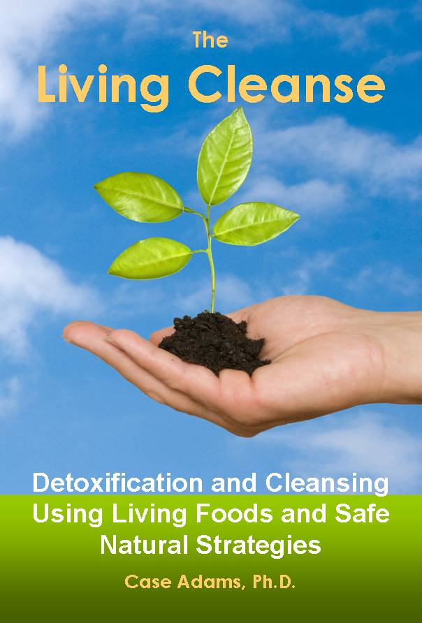 The Living Cleanse: Detoxification and Cleansing Using Living Foods and Safe Natural Strategies