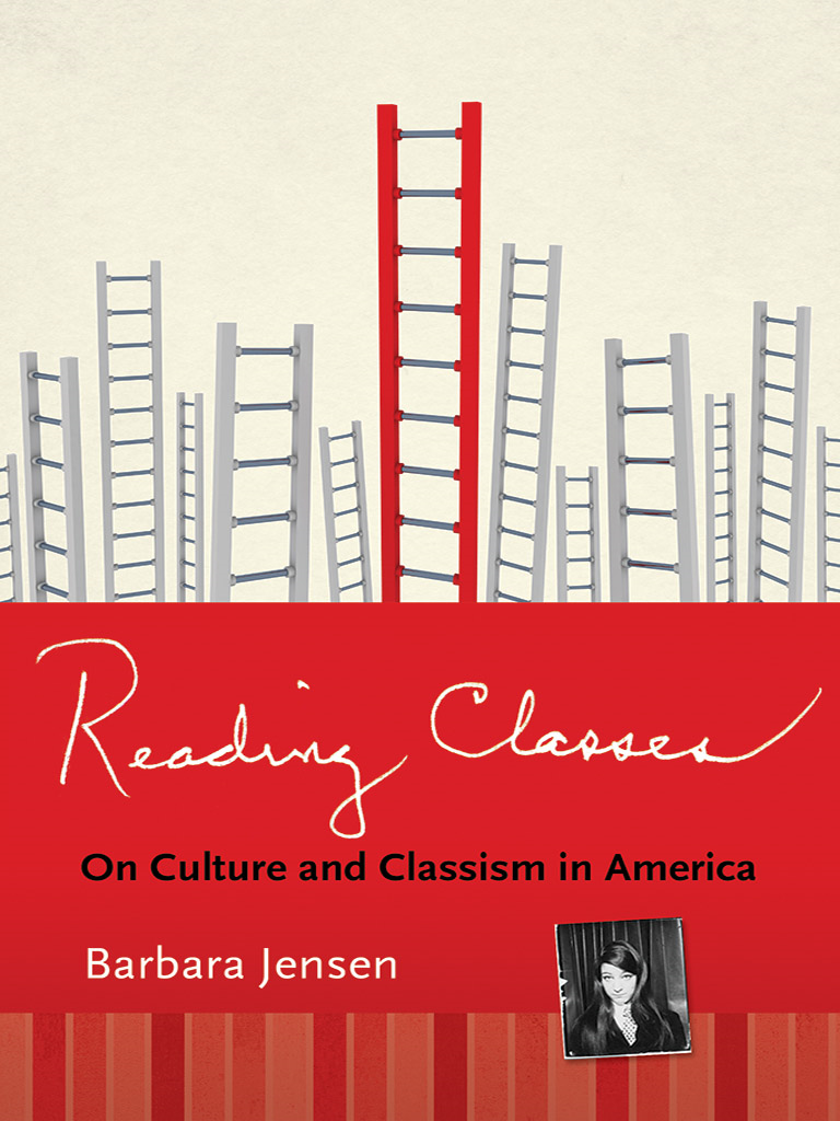 Reading Classes By: Barbara Jensen
