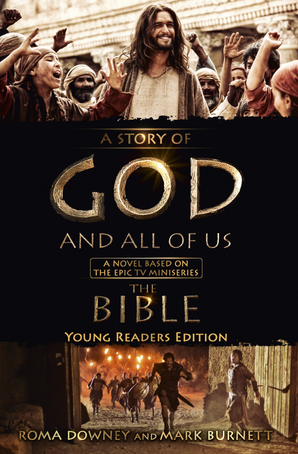 A Story of God and All of Us - Young Readers Edition