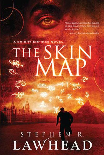 Skin Map By: Stephen R. Lawhead