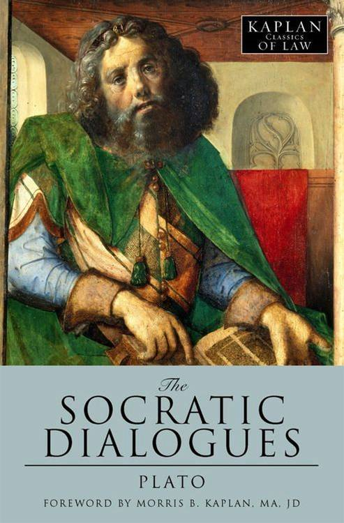 The Socratic Dialogues By: Plato