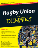 Rugby Union For Dummies: