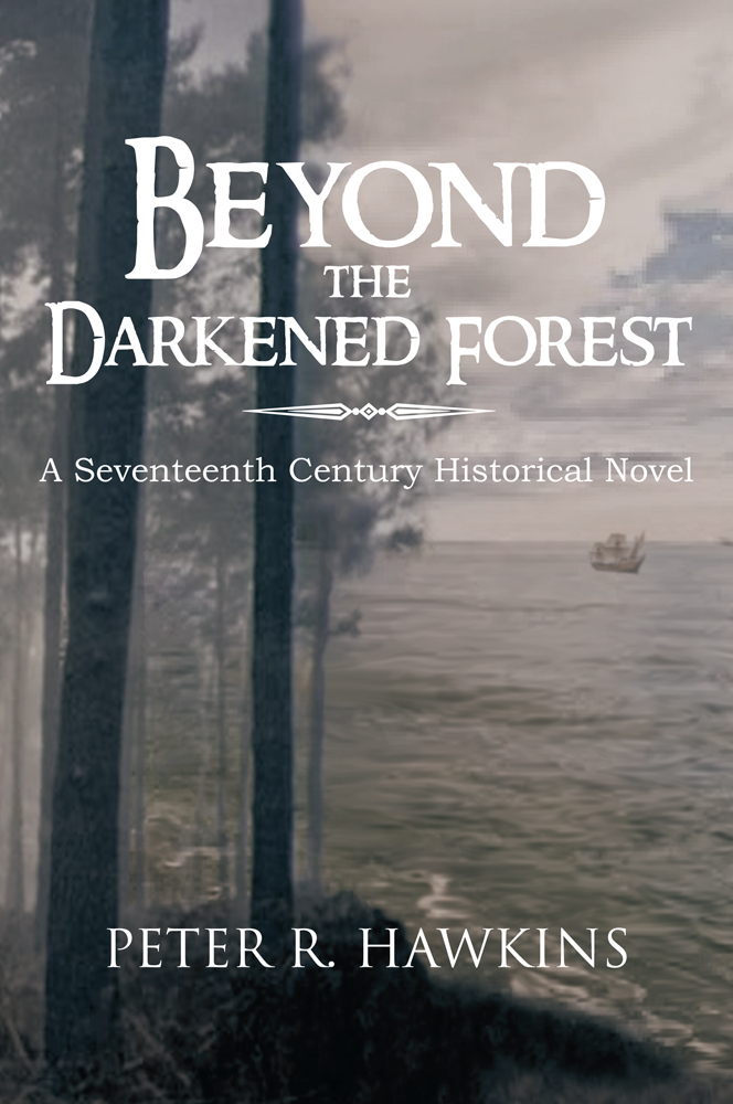 Beyond the Darkened Forest
