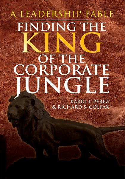 download finding the king of the corporate <b>jungle</b>