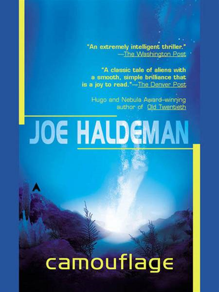 Camouflage By: Joe Haldeman