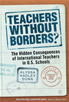Teachers Without Borders?