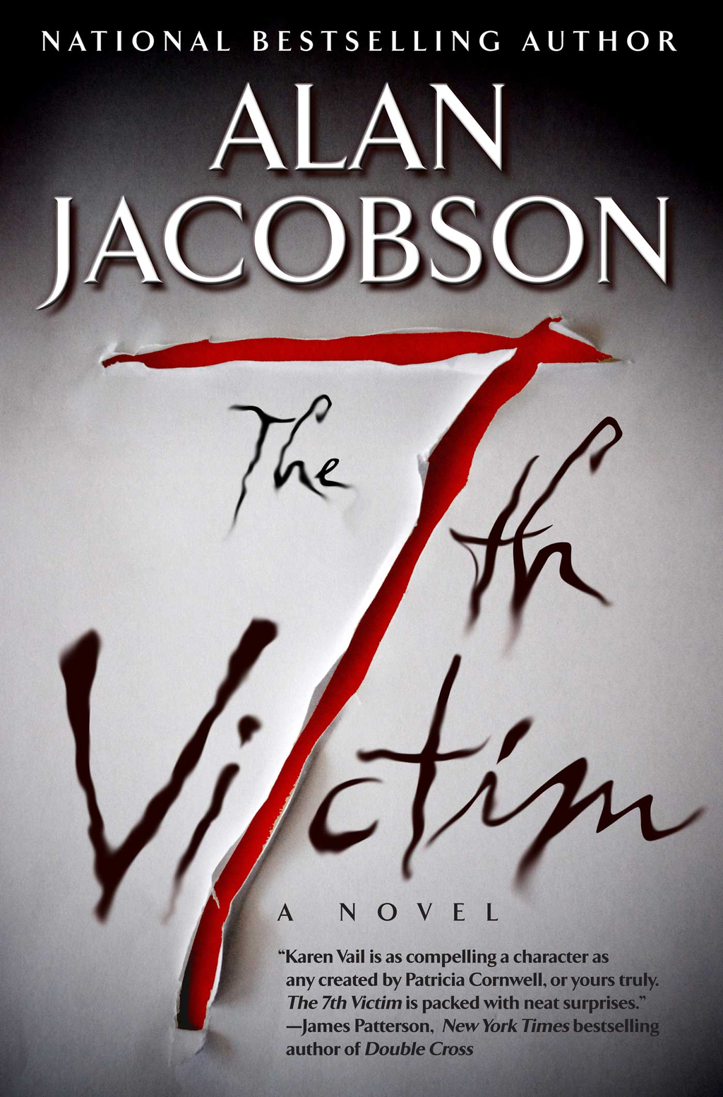 The 7th Victim By: Alan Jacobson