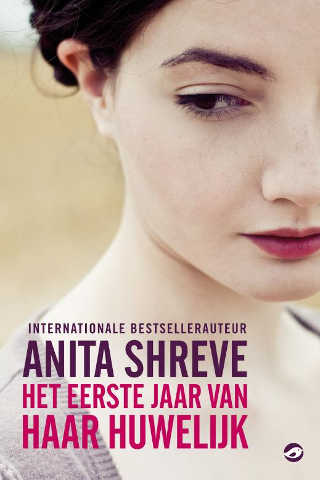 Anita Shreve - Het eerste jaar van haar huwelijk
