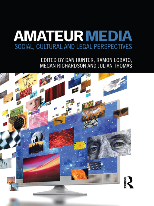 Amateur Media By: