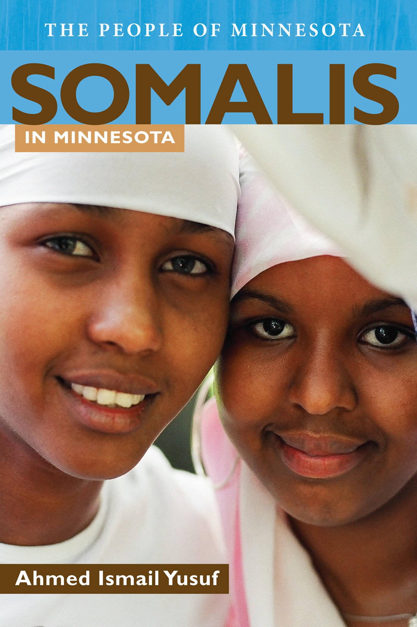 Somalis in Minnesota