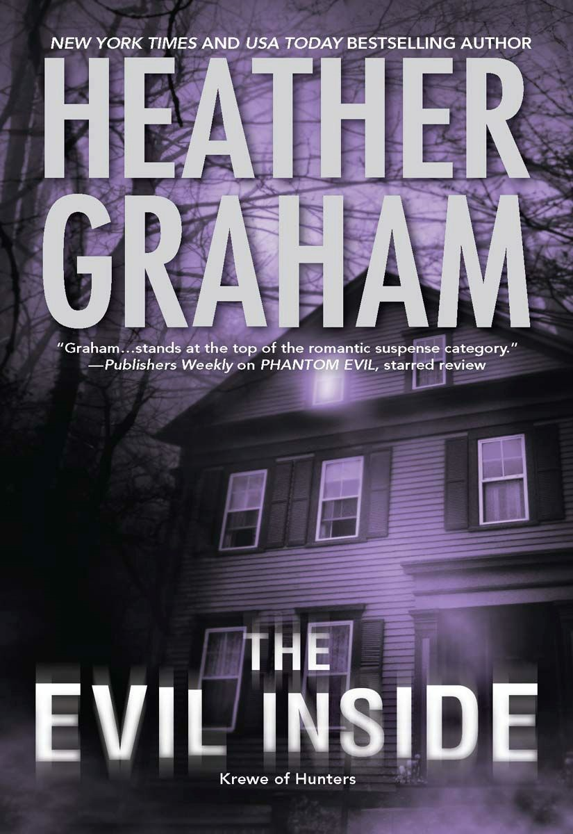 The Evil Inside By: Heather Graham