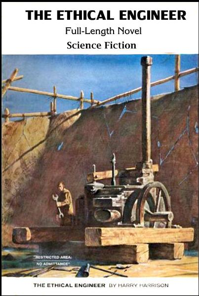 The Ethical Engineer By: Harry Harrison