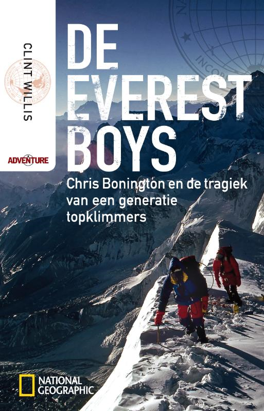 De Everest Boys