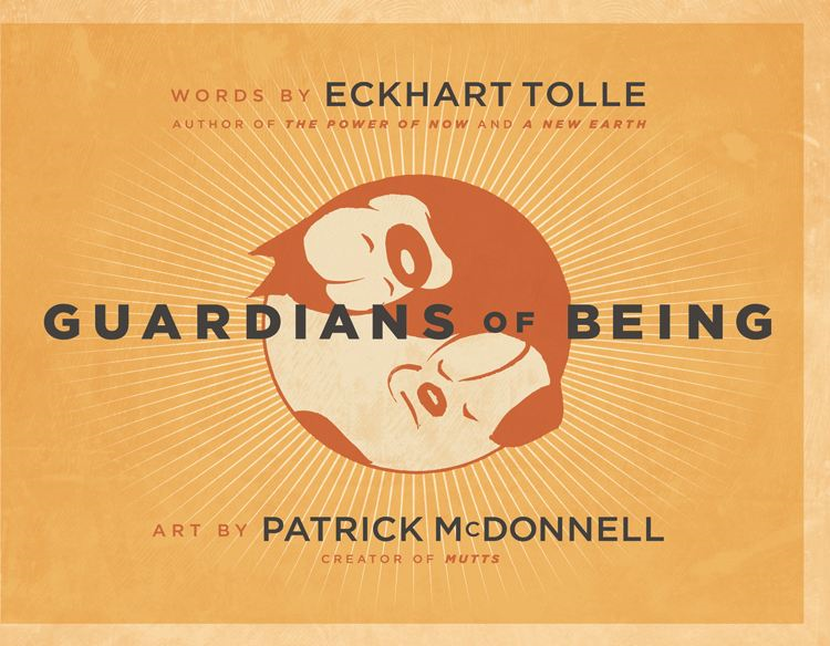 The Guardians of Being