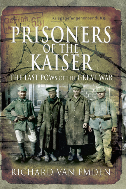 Prisoners of the Kaiser