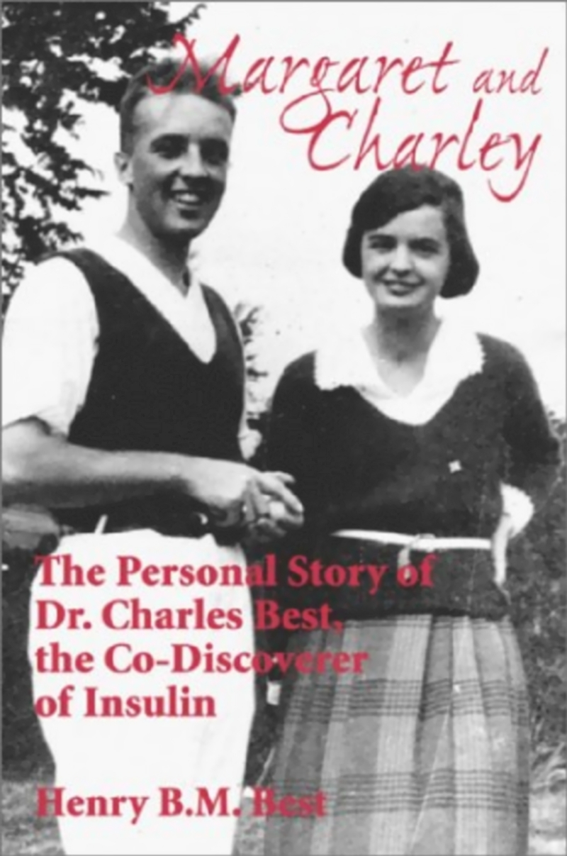 Margaret and Charley