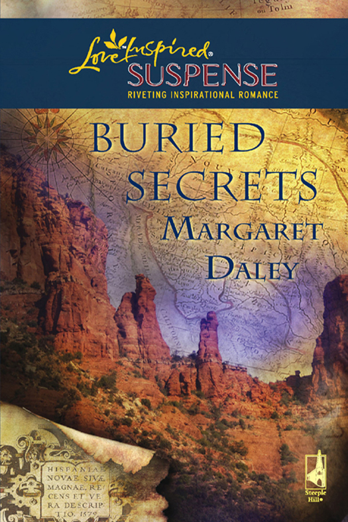 Buried Secrets (Mills & Boon Love Inspired Suspense)