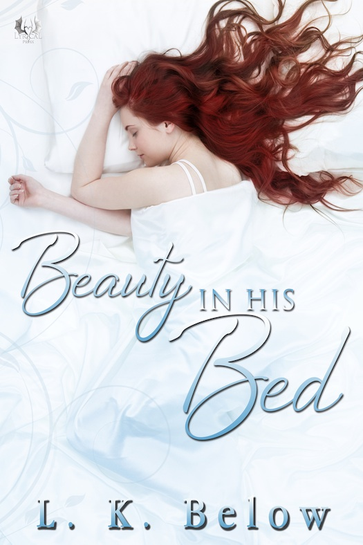 Beauty in His Bed By: L.K. Below