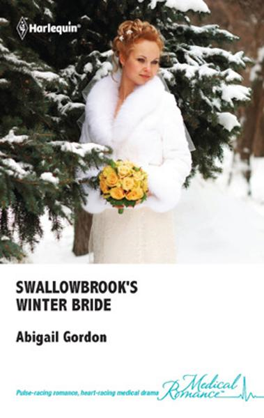 Swallowbrook's Winter Bride